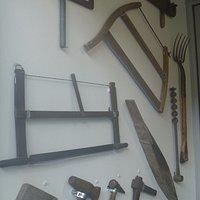 Visited the Hawkesbury Regional Museum~