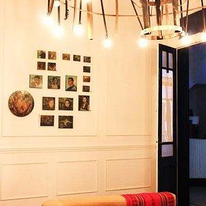 galeria de arte relacional Popa