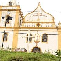 The Church!