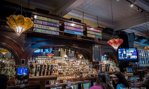 North Carolina's Largest Whiskey Selection