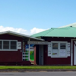 Located in Waimea on the island of Hawaii, the organization is housed in the old waimea firehous