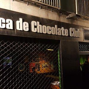 La Fábrica de Chocolate Club
