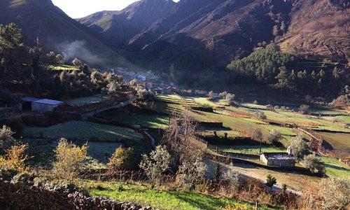 Trekking Rota da Pena. Wonderful, Gorgeous..