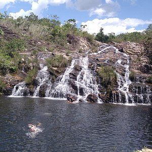 Cachoeira Paraíso