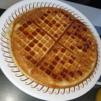 Classic waffle