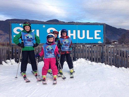 Great ski school⛷👏😀
