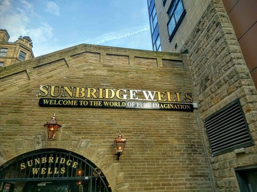 Sunbridge wells