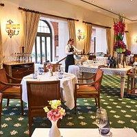 Restaurant Quarre