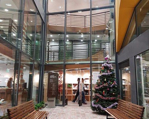 沙梨頭圖書館