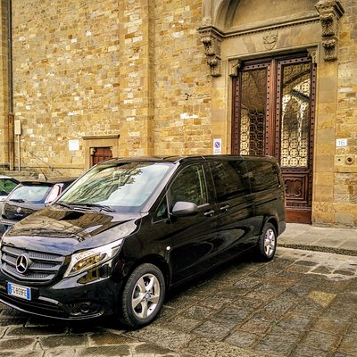 Minivan in Florence tour (Santa Croce ) 25th Dec 2016