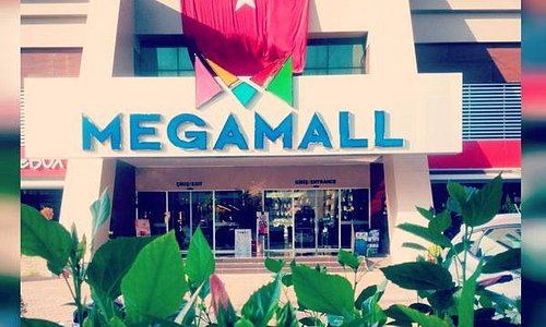 Megamall AVM'de milli Bayramlar