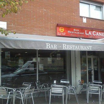Bar restaurante La Canela