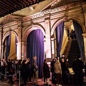 Scuola Grande di San Teodoro - Venice