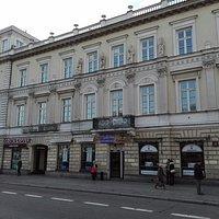 Palace of Kossawowski Family
