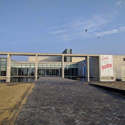 Jeju Museum of art