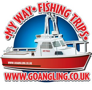 Go Angling Charter Services www.goangling.co.uk