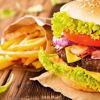 hamburger con ampia scelta di carni pregiate