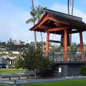 Friendship Bell Shelter Island