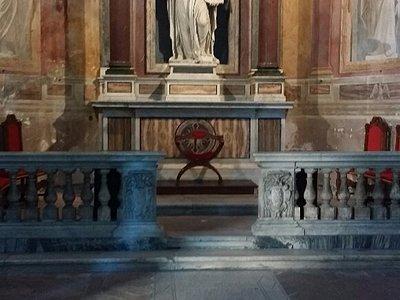 Oratorio di Santa Silvia