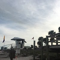 Love this Florida beach! Great for kids and family fun.