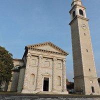 Chiesa Di Vigonovo