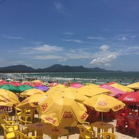 Barra Beach Bar