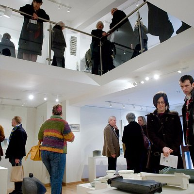Exhibition at the gallery