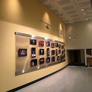 İş Kuleleri İş Sanat Kültür Merkezi