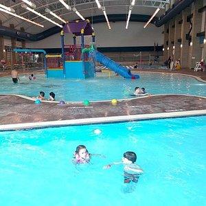 South Summit Aquatic Center