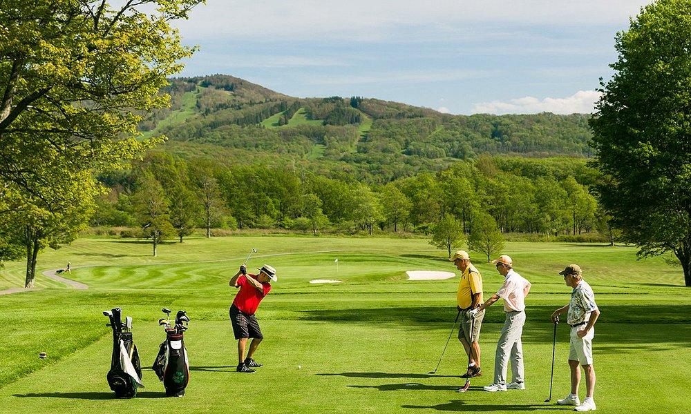 Canaan Valley Resort Golf Club