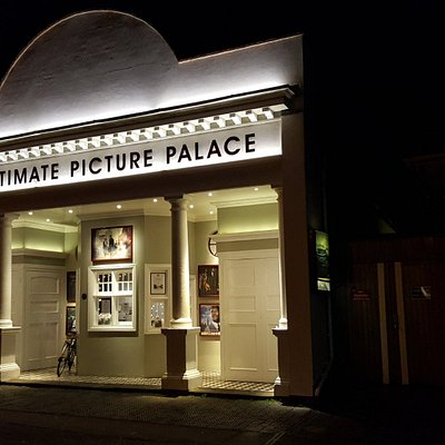 The Ultimate Picture Palace, Oxford