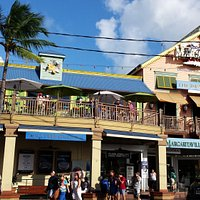 Margaritaville on Harbor Street