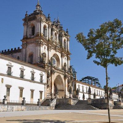 Spectacular monastery