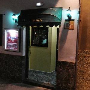 Bar de Copas Pub El Jardín