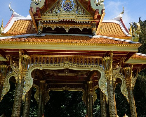 Pavillon thai (2)