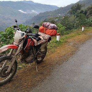 Phung Motorbike Rental & Sale