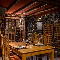 Cena privada en la Cava
