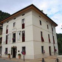 La sede del Museo Albino Luciani MUSAL