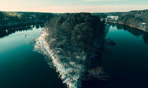 Love Island Druskininkai Lithuania