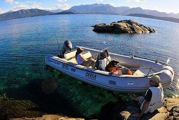 Día completo de pesca con Pesca Embarcada - Victor Katz