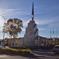 Campbelltown Monument