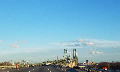 The double bridge
