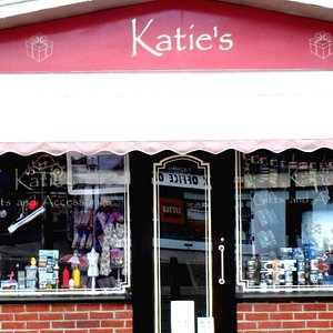 Katie's Gifts and Accessories - Sheringham