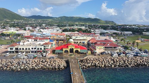 Welcome to St. Kitts