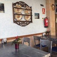 Bar Milanés