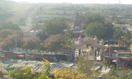 Ghela Somnath Mahadev Temple