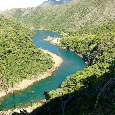 Rivière de Yaté