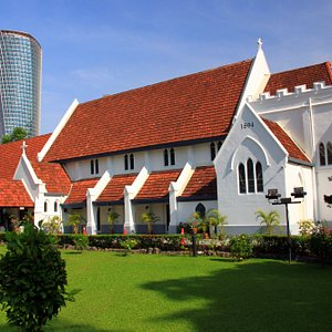 聖瑪莉天主教堂