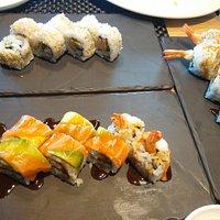 Sushi ottimo