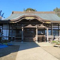 地元のお寺さん